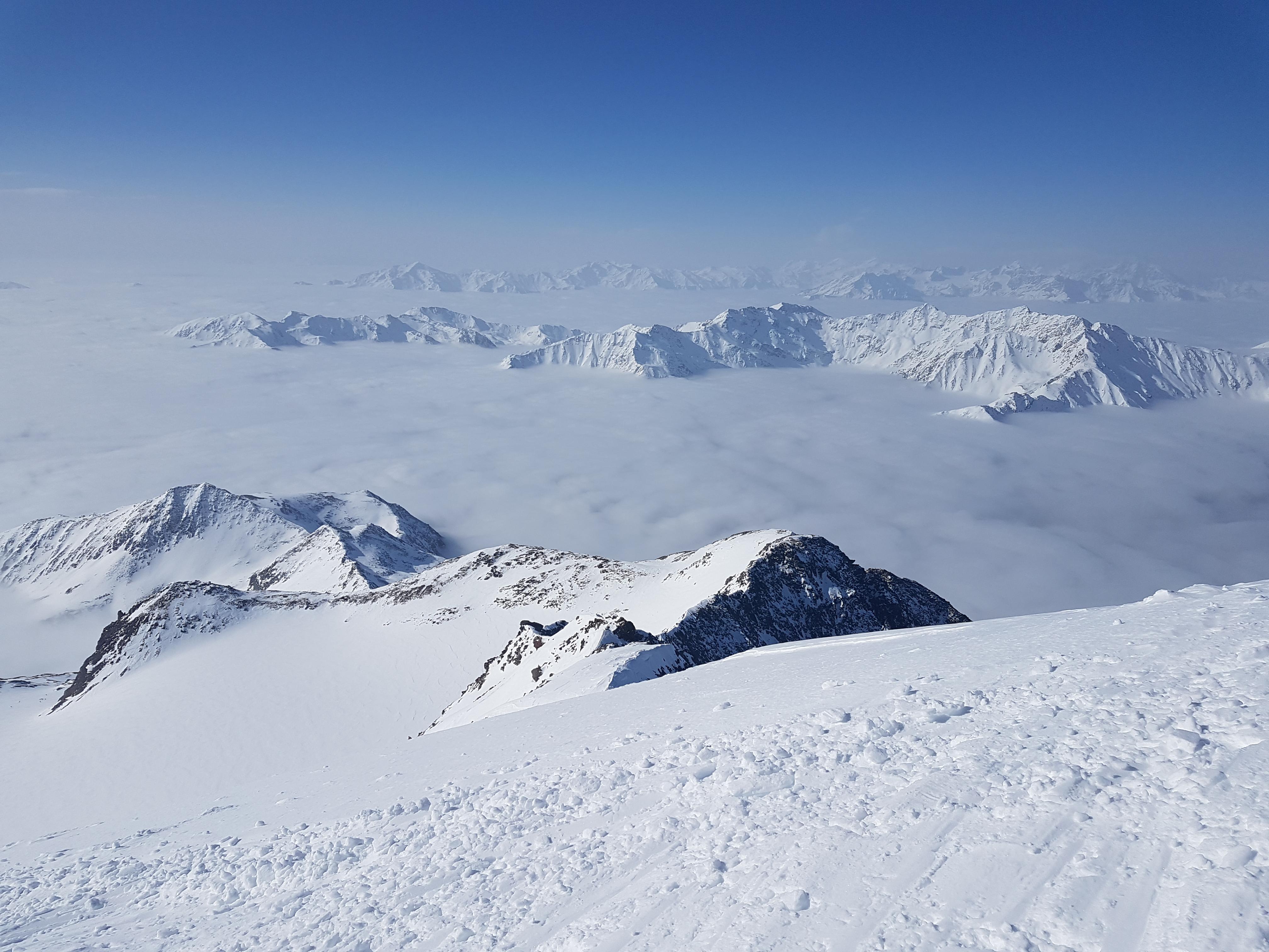 Ötztaler Skidurchquerung (Venterrunde)